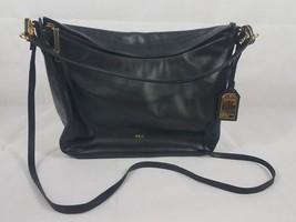 GORGEOUS Ralph Lauren Handbag in Black (AUTHENTIC) NEVER USED!!! - $49.10