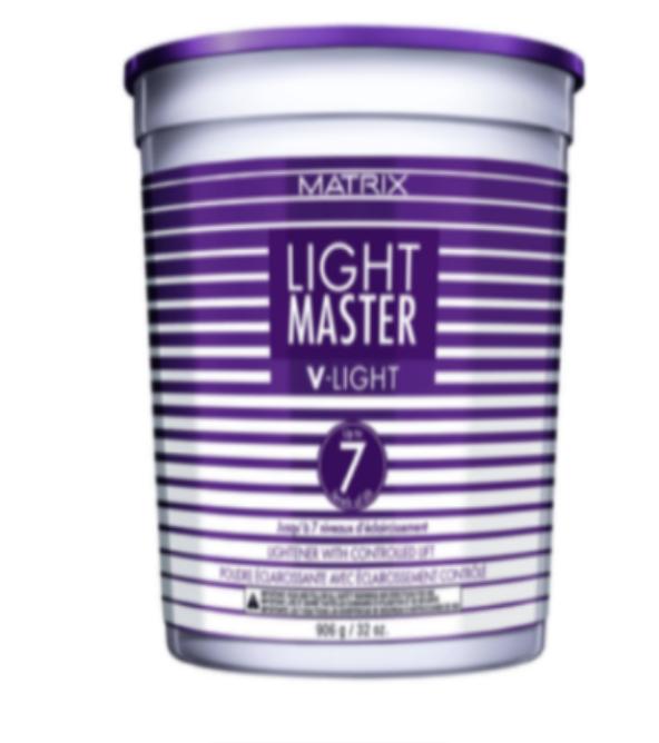 Matrix Light Master V-Light 7 Lightening Powder - $42.40 - $67.10