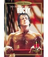 Rocky ( DVD ) - $1.98