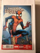 Amazing Spider-Man #700.3 First Print - $12.00