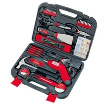 135 Piece Tool Kit - $1.204,38 MXN