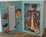 CHINESE EMPRESS BARBIE 1996 Great Eras Collection - NRFB