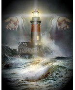 Gods lighhouse cross stitch pattern thumbtall