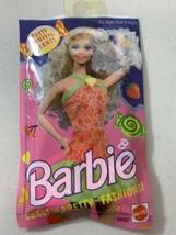 Barbie Fashions Purple Outfit Tutti Fruitti Scent 1991 Sweet N Pretty  V... - $7.70