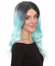 Fantasy Blue Wig HW-125 - $31.85