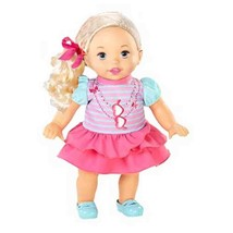 """Popular Little Mommy Sweet As Me 14"""" Toddler Blonde Uptown Sweetie Doll 2+ - $28.70"""