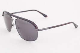 Tom Ford Russell Havana / Gray Sunglasses TF234 13A - $175.42