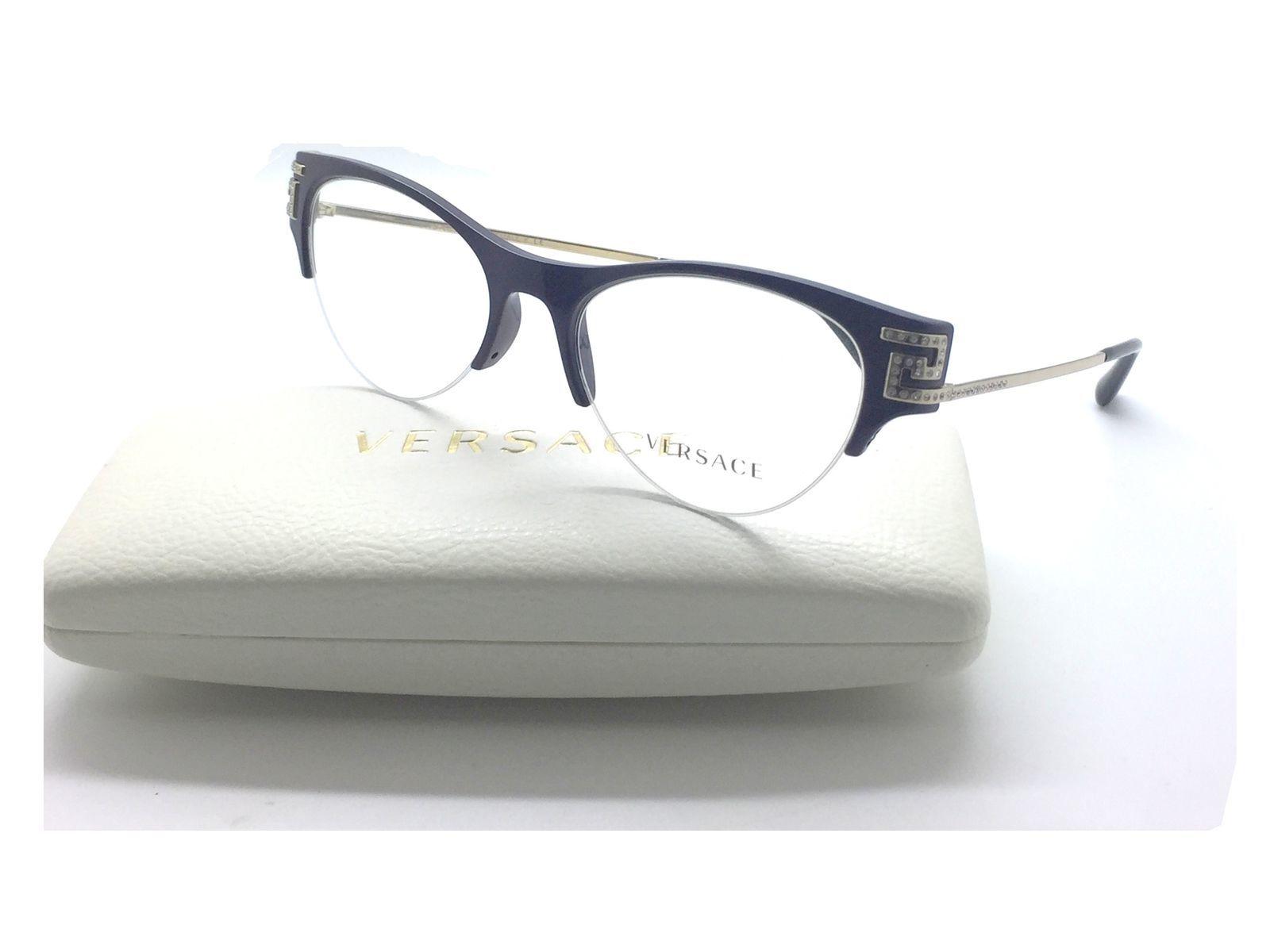 7ca529dd616e Versace MOD 3226-B 5185 eggplant eyeglasses and 50 similar items