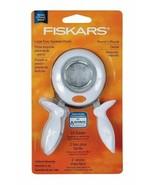 Fiskars 174240-1002 Round n Round Squeeze Punch - $4.95
