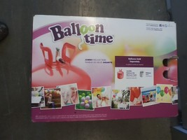 Balloon Time Disposable Helium Tank (FREE LOCAL PICKUP Stafford, Virginia) - €17,24 EUR