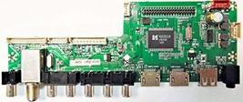 RCA 416RE01M3393LNA35-A4 MAIN BOARD FOR LED42C45RQ