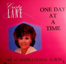 One Day at a Time [Vinyl LP, Brand New] Cristy Lane - £21.41 GBP