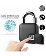 ALLOMN Schloss Von Fingerprint Sicherheit Elektronik ohne Schlüssel - $232.07