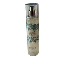 (1) Bath Body Works MAGIC IN THE AIR Diamond Shimmer Body Mist Spray 8 Oz - $24.99