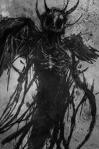 Haunted Talisman Shadow Soul Poison Torture Death Pain Nightmare Suffer ... - $121.00