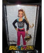 Keith Haring X Barbie Signature Doll NRFB Mattel Gold Label - $79.99