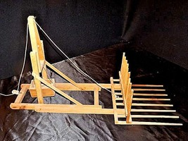 Wooden Hay Loader handmade  AA18-JD0013 - $49.45