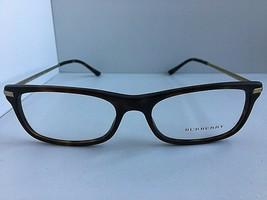 New BURBERRY B 95213 536 53mm Matte Tortoise Rx Men's Eyeglasses Frame - $89.99