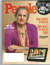 People Magazine -December 8, 2014- The Fall of Bill Cosby - $3.95