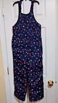 Oshkosh Size 8 Navy Blue Snowflakes OR Cat & Jack Aqua Size 2T Snowsuit ... - $15.85+