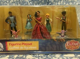 DISNEY Store Elena of Avalor Figure Play Set NEW Halloween Sale - $25.24
