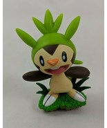 "Pokemon Chespin Figure 2013 1.5"" - $4.95"