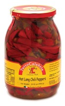 Tutto calabria hot long peppers thumb200