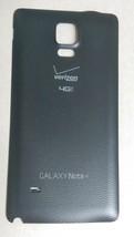 OEM Samsung Galaxy Note IV 4 SM-N910V Back Cover Battery Door - Verizon ... - $8.90
