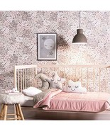 DreamPartyWorld Moon Stars Clouds Crib Baby Girl Bedding Set Nursery Pin... - $103.90