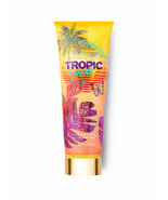 VICTORIA'S SECRET Tropic Heat 8.0 Fluid Ounces Fragrance Lotion - $18.98