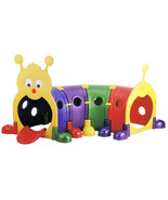 Tot Crawl Climb 4 Section Baby Toddler Preschool Daycare Animals Play To... - $434.99