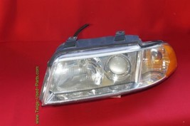 99-01 Audi A4 Sedan Avant HID XENON Headlight Lamp Driver Left LH