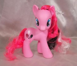 "Rare Target My Little Pony 6"" Pinkie Pie Pink & Fabulous Car Pony Black ... - $28.95"