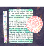 ACEO/ATC Blank w/Clipart - $4.95