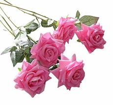 Koala Superstore Wedding Party Home Dcor Artificial Rose Flowers Fake Flowers (1 - $24.77