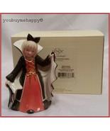 Lenox Halloween Bella The Vampire Girl  Figurine  New in Box - $29.69