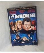T.J. Hooker: Complete 1st & 2nd Seasons (6-DVD) - $11.57