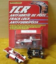 1980 Ideal Tcr Slotted Slot Car Indy Formula Grand Prix - $28.70