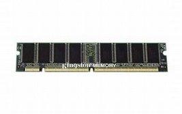 Kingston Value Ram 128 Mb 133MHz Sdram Dimm Desktop Memory (KVR133X64C3/128) - $19.27