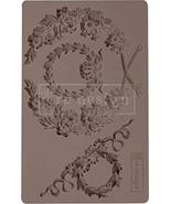 PRIMA MARKETING INC Redesign Mould 5X8 WTH, Laurel Wreath - $16.99