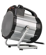 Optimus H-7100 Portable Utility/Shop Heater with Thermostat - $67.00