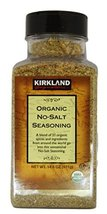 Kirkland Signature - Spices and Herbs - 14.5 Ounce Bottle - Pack of 2 (O... - $32.54