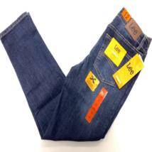 Lee Boys X-treme Comfort Straight Fit Straight Leg Athletic Jeans /12/ DELANCY   - $12.86