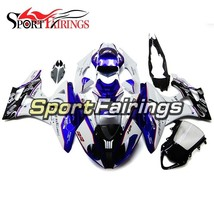 Body Kit Fittings For BMW S1000RR 2009 10 11 2012 13 2014 ABS Blue White... - $487.92