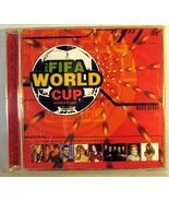 FIFA World Cup Essentials 2 CDs 28 Songs - $6.92