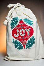 Hallmark: Christmas Cards - Joy To The World - 16 Cards +Envelopes in Canvas Bag - $10.69
