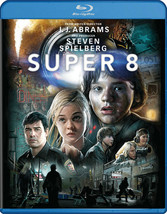 Super 8 (Blu Ray/DVD W/Digital Copy/2Discs)