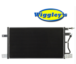 A/C CONDENSER FO3030121, AC40064 FOR 96 97 98 99 FORD TAURUS, MERCURY SABLE 3.0L image 1