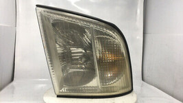 2002-2005 Mercury Mountaineer Driver Left Oem Head Light Headlight Lamp ... - $58.84
