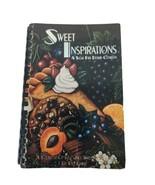 Sweet Inspirations : A Sugar Free Dessert Cookbook by Patti Lynch 1994 - $10.19